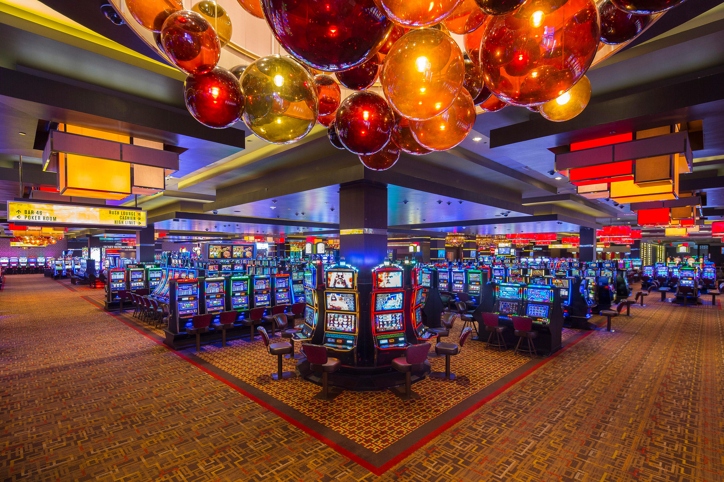 Casinos in australia online